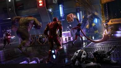 Foto de Reunindo as informações sobre Marvel's Avengers, tudo o que há para se saber