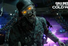 Foto de Call of Duty: Black Ops Cold War Zumbis, um novo começo é revelado