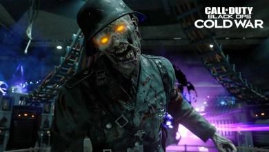 Foto de Call of Duty: Black Ops Cold War Zumbis, um novo começo é revelado