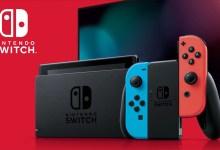Foto de Já disponível, Nintendo Switch chega oficialmente ao Brasil