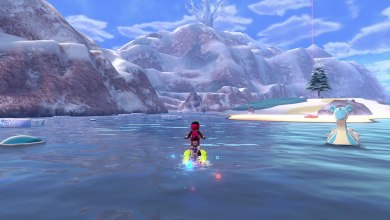 Foto de Pokémon Sword & Shield tem detalhes e data de lançamento da expansão The Crown Tundra