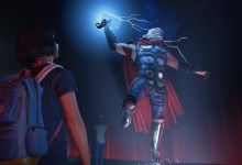 Foto de Análise   Marvel´s Avengers