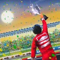 Reviva a carreira de Ayrton Senna na expansão de Horizon Chase Turbo