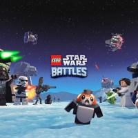 LEGO Star Wars Battles é lançado com exclusividade ao Apple Arcade