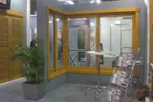 Esquadrias de Eucalipto - Esquadrias de Madeira - Esquadrias Ecológicas - Portas - Janelas