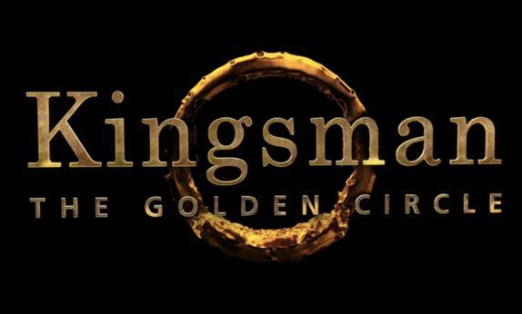 Kingsman: O Círculo Dourado ganha trailer incrível