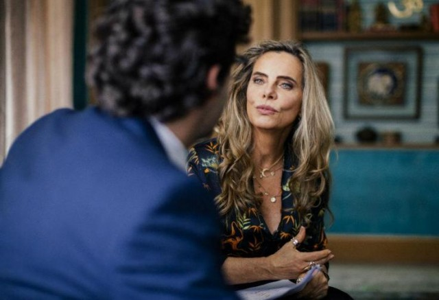 A Vida Secreta dos Casais: Série de Bruna Lombardi ganha primeiras fotos