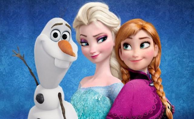 Cantor chileno acusa Disney de plágio na música 'Let It Go'