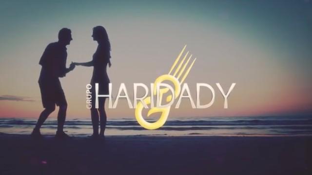 Grupo Haridady