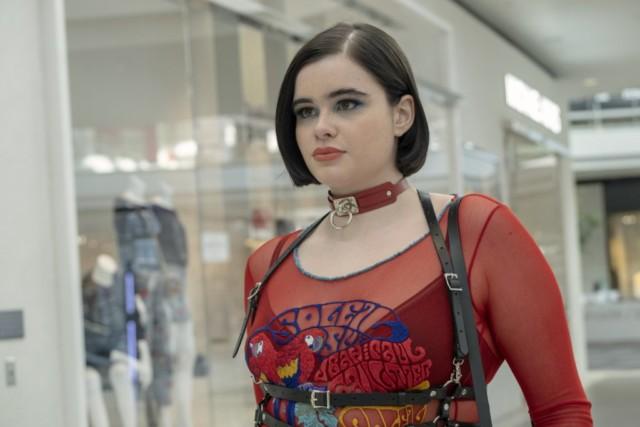 Barbie Ferreira na Série Euphoria - Foto Divulgação - HBO