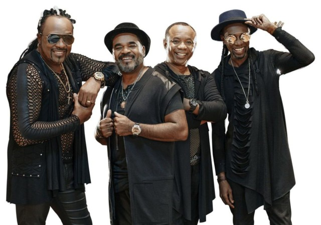Grupo Negritude Jr - Foto Produtora Lifestyle On