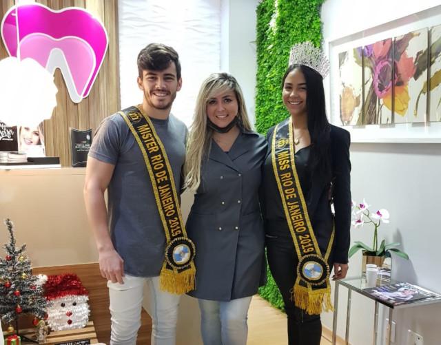 Miss e Mister Rio de Janeiro