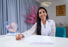Dra Fernanda Nassar - Foto Tatiana Aguena