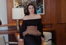 Fashion Stylist Jana Lee - Foto Reprodução Instagram