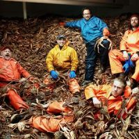 Pesca Mortal - Região do Mar Bering é uma das mais fatais para pescadores