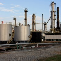 Combustíveis - Os navios e o Petróleo II