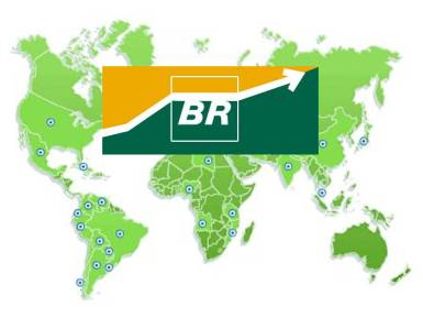 Petrobras do Mercado Internacional
