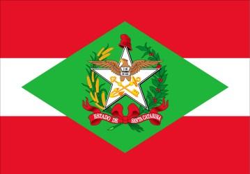 Portos de Santa Catarina mantiveram a bandeira lá no alto