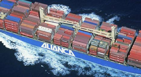 aliança-navegação