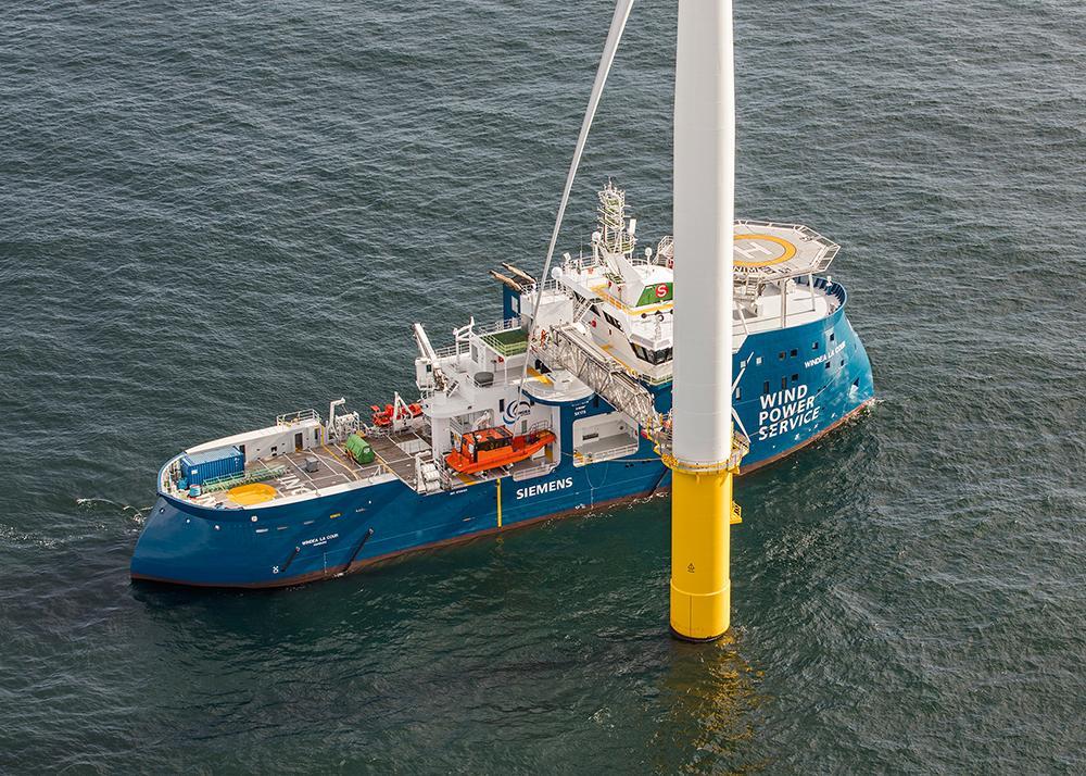 Por que o Brasil não investe em Eólicas Offshore?