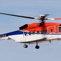 Incidente com helicóptero Sikorsky S-92A acende a luz amarela na Aviação Offshore