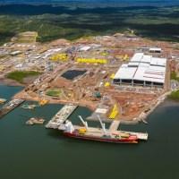 Petrobras começa a se instalar em Nova Mutum
