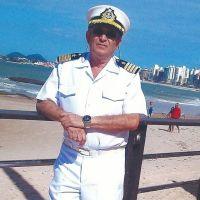A carreira na Marinha Mercante... por um verdadeiro Lobo do Mar
