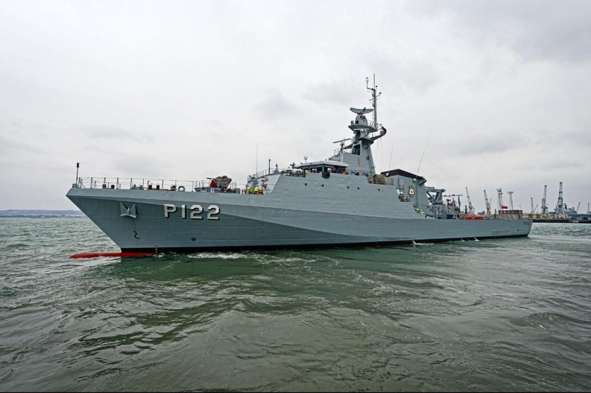 Destinação de verbas da Marinha Mercante para a MB pode movimentar a Construção Naval