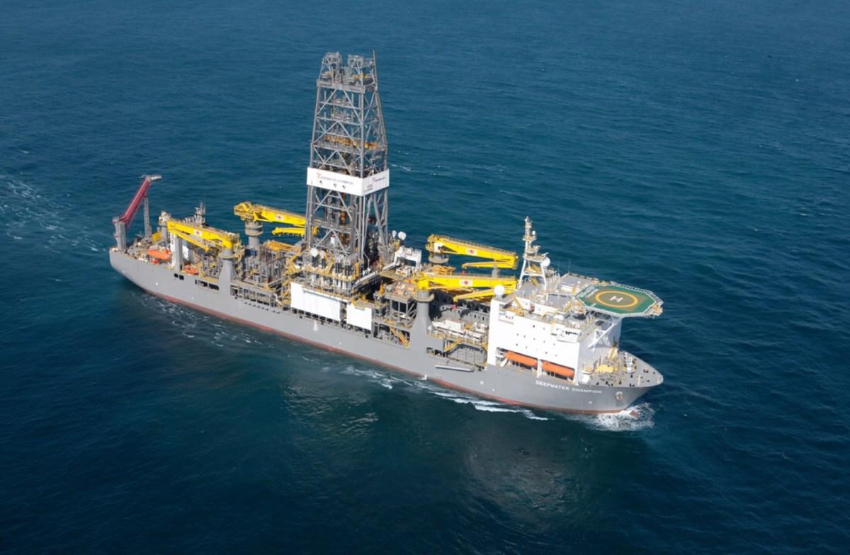 Petrobras deve contratar seis plataformas de perfuração