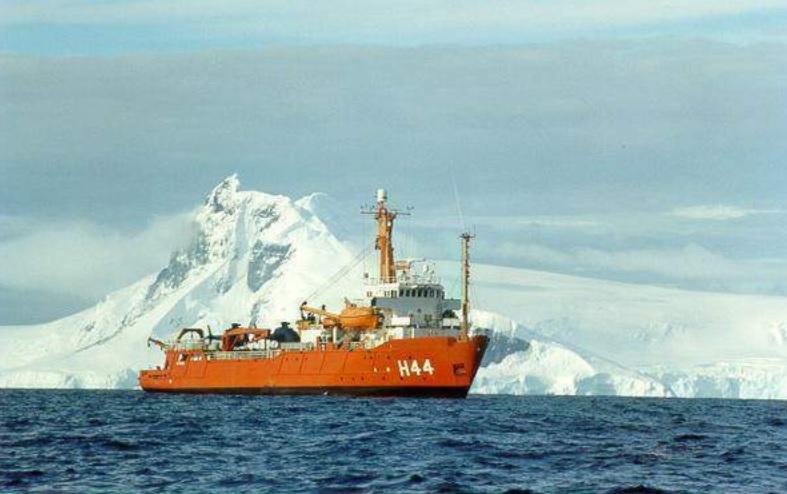 Congresso Nacional aprova compra de novo navio para a Marinha do Brasil