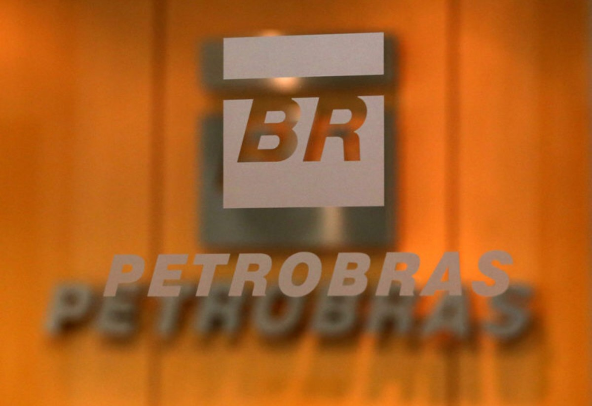 Petrobras inicia a produção na P-77