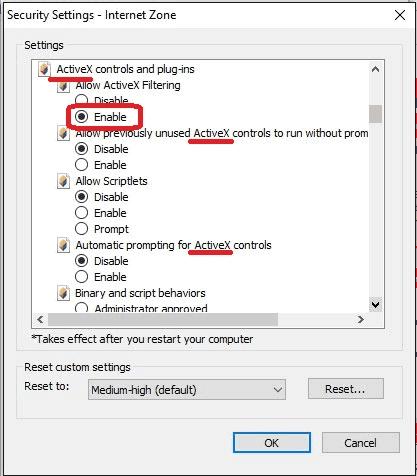 internet-explorer-habilitar-active-x-predeterminado-idse-opciones