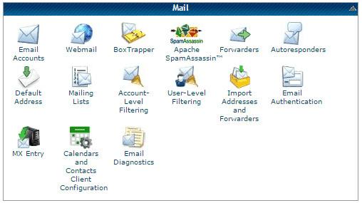 hostgator-cpanel-mail