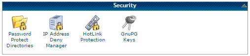 hostgator-cpanel-security