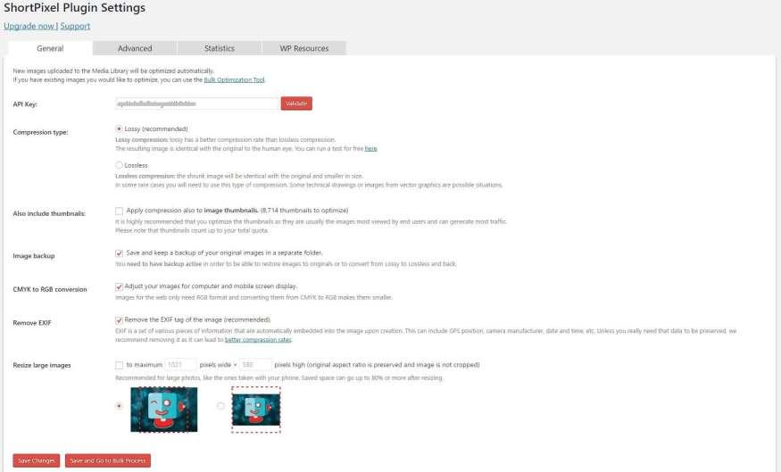 Wordpress - El mejor plugin para optimizar imágenes - PortalMasTips