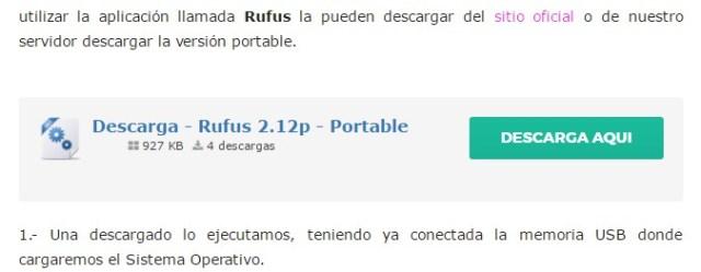 Wordpress download manager boton
