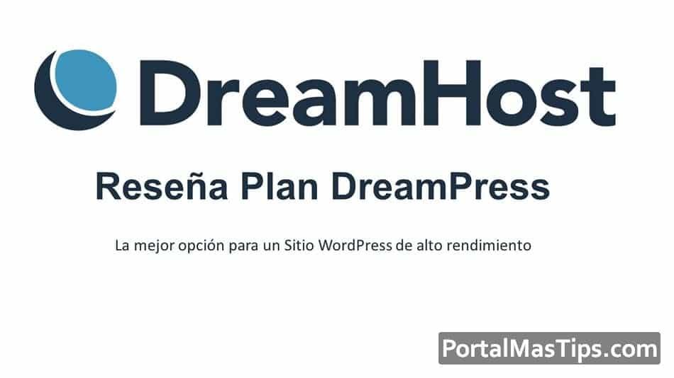 Logo dreampress