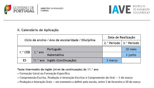 Calendário Testes Intermédios 2015_opt