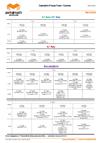 Calendário Provas Finais e Exames - 2015/16