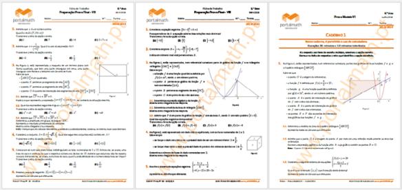 Mailin List - Material reservado a Subscritores - PortalMath