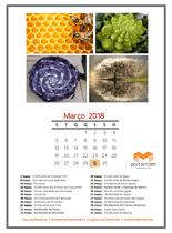 portalmath matemática exercícios calendário mensal março 2018