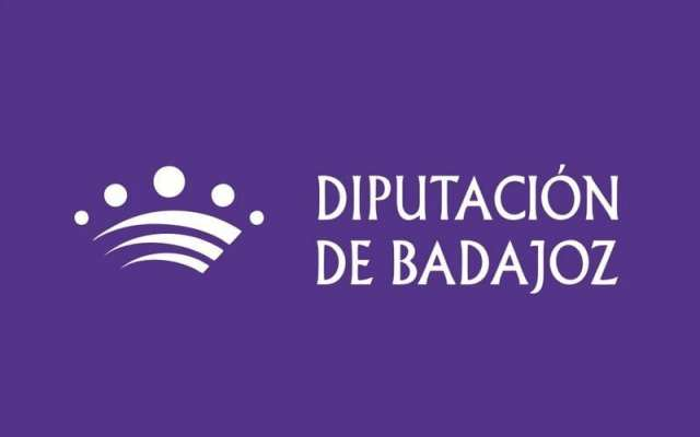 Diputación de Badajoz Logo