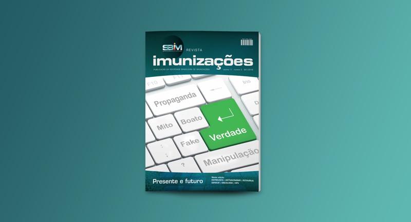 Revista Imunizacoes - Materia Antivacinacao