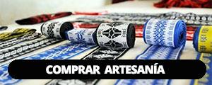 Comprar artesania en Piribebuy