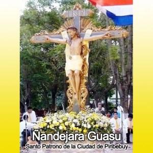 Ñandejára Guasu