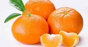 5 beneficios de la mandarina