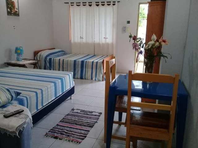 Villa Del Sol posada en Piribebuy