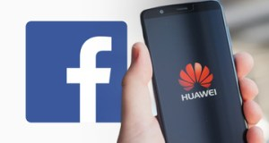 Facebook rompe con Huawei