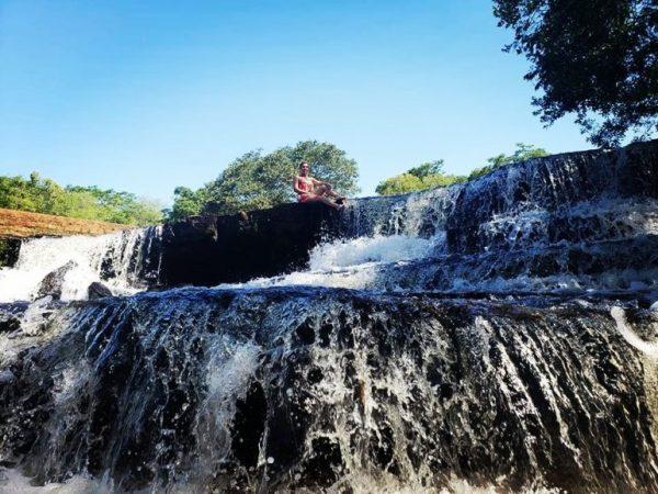 cascada de las teresianas
