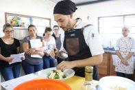 Gastronomía Piribebuy